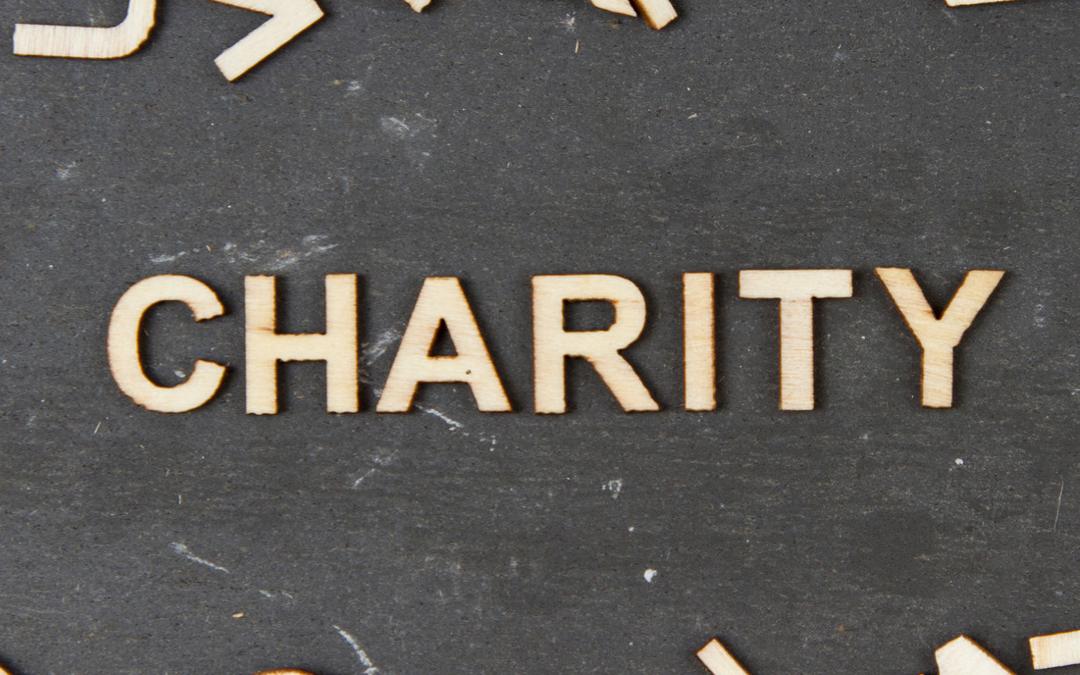Charity Shop Challenge!